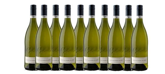Weinreise durch das Weingut Erich & Walter Polz
