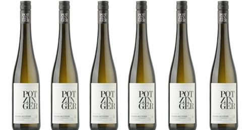 Steirisches Verkostungspaket vom Weingut Potzinger Stefan