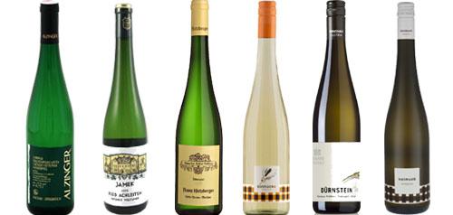 Weinpaket Wachau Federspiel 2018