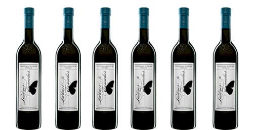 Wir machen Wein Lackner Tinnacher Kostpaket