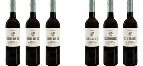 Sauvignon Blanc Südsteiermark 2019 DAC Tschermonegg im 6er Pack zu je CHF 14.30
