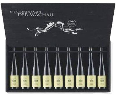 Terroir Total - Die grossen Lagen der Wachau 2017