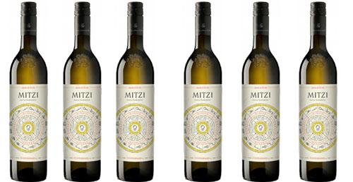 Mitzi Gelber Muskateller vom Weingut Gross Alois