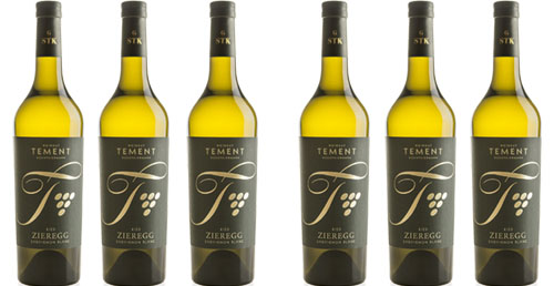 Sauvignon Blanc in seiner schönsten Form vom Weingut Tement
