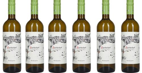 Sauvignon Blanc Südsteiermark  DAC 2019 im 6er Vorteilspaket
