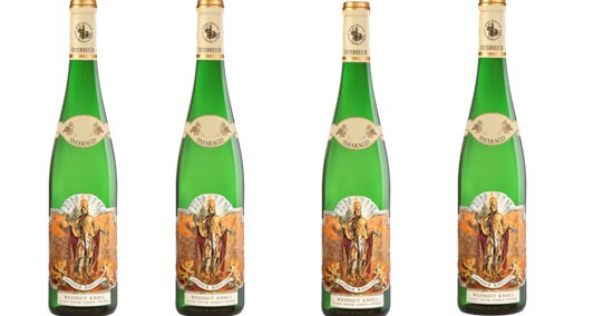 Grüner Veltliner Smaragd aus den besten Lagen 2019 Emmerich Knoll