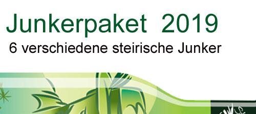 Verkostungspaket Junker 2019 im 6er Pack