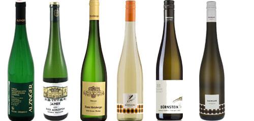 Weinpaket Wachau Federspiel Paket