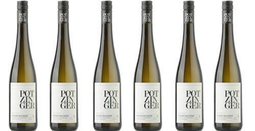 Potzinger Sauvignon Blanc Tadition 2020