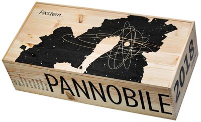 Pannobile Rot 2018 Winzer Paket Sammler Edition