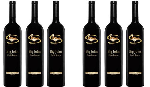Big John Reserve 2019 im 6er Pack zu je CHF 16.90