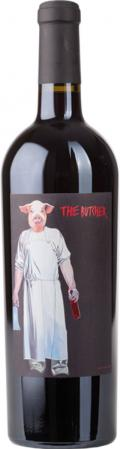 Pinot Noir The Butcher 2018