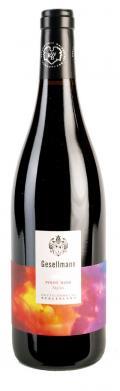 Pinot Noir Siglos  2015