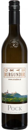Grauburgunder Selection Straden DAC 2019