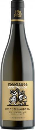 Sauvignon Blanc Ried Sernauberg Exzellenz 2018