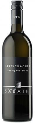 Sauvignon Blanc Leutschacher 2018