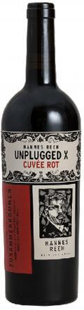 Cuvee Unplugged X 2016