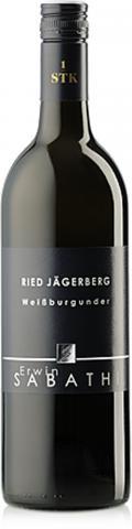 Weißburgunder Jägerberg 2017