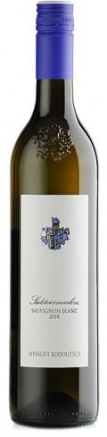 Sauvignon Blanc Südsteiermark 2017