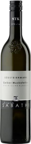 Gelber Muskateller Steirische Klassik 2017