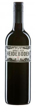 Cuvee Heideboden Rot 2017