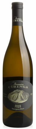 Sauvignon Blanc Ciringa Pruh 2015