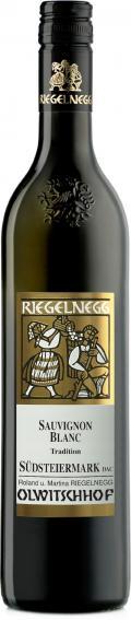 Sauvignon Blanc Südtsteiermark Tradition  DAC 2018