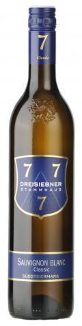 Sauvignon Blanc Hochsulz Reserve  2017