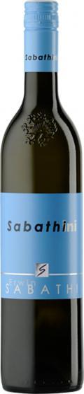 Cuvee Sabathini 2019