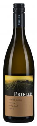 Pinot Blanc Ried Seeberg 2018