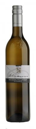 Weißburgunder Classic 2018