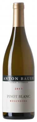 Pinot Blanc Rosenberg 2015