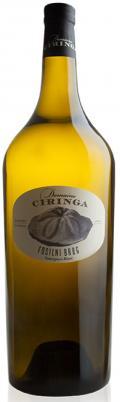 Sauvignon Blanc Fosilini Breg Ciringa Reserve 2017