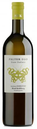 Grauburgunder Falter Ego Ried Kehlberg 2017