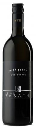 Chardonnay Alte Reben Große STK Lage 2014