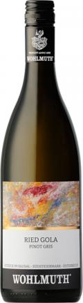 Pinot Gris Ried Gola 2018