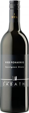 Sauvignon Blanc Poharnig Erste STK Lage 2015