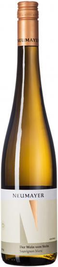 Sauvignon Blanc Der Wein vom Stein DAC 2015