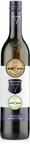 Sauvignon Blanc Ried Hochsulz 2018