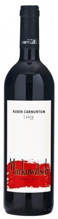 Zweigelt Rubin Carnuntum 2018