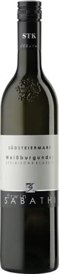 Weißburgunder Südsteiermark  2017