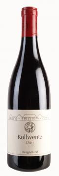 Pinot Noir Dürr 2014