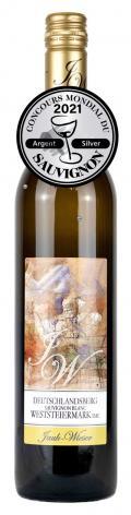 Sauvignon Blanc Klassik DAC  2020