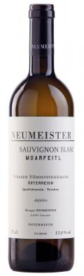 Sauvignon Blanc Moarfeitl  Grosse STK Lage 2015