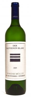 Sauvignon Blanc der 2009