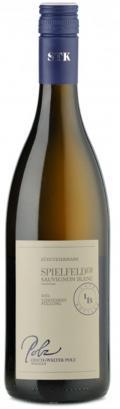 Sauvignon Blanc Spielfelder Vinotheksfüllung 2012