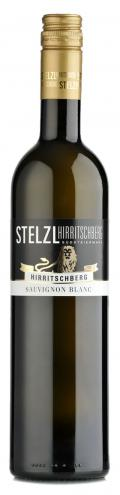 Sauvignon Blanc Hirritschberg Reserve  2013