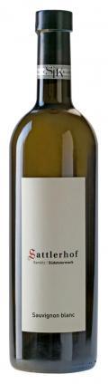Sauvignon Blanc Privat 2011