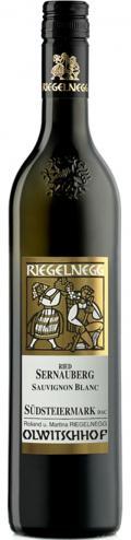 Sauvignon Blanc Ried Sernauberg DAC 2018