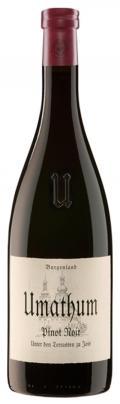 Pinot Noir Unter den Terrassen 2013